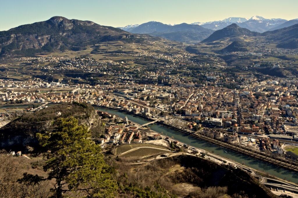 Trento © Ph.Luisella Decarli